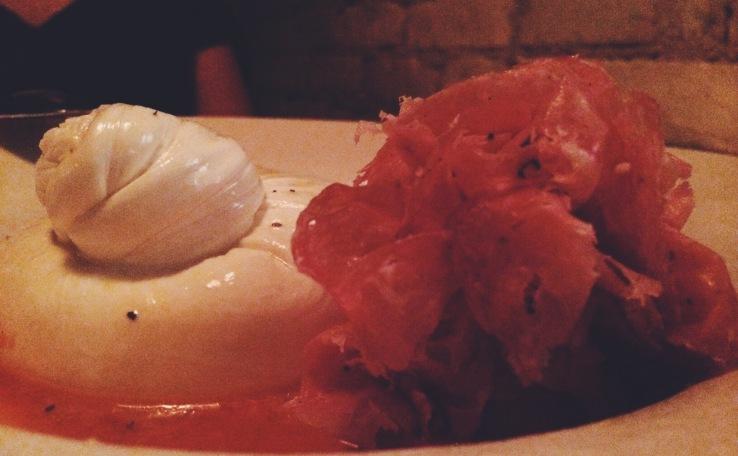 trattoria stella traverse city michigan 3rdarm farm to table restaurant housemade cheese local seasonal italian