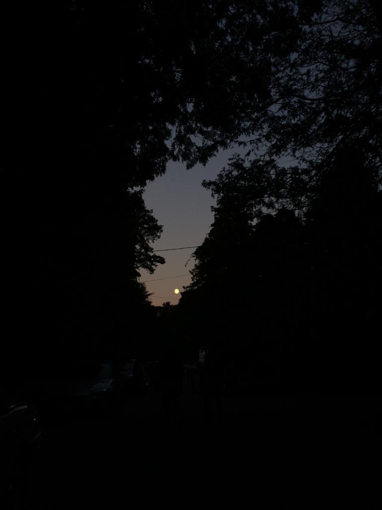 fish creek sunset park 3rdarm door county sunsets september late summer arthur Mullen