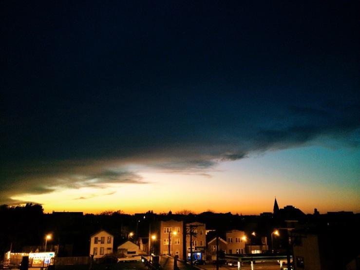 Arthur Mullen west town chicago dusk 3rdarm