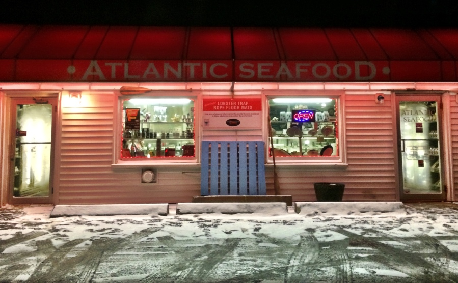 atlantic seafood lobster maine connecticut shore reins deli pickles kosher 3rdarm judy blasko judith etta kostick 3rdarm