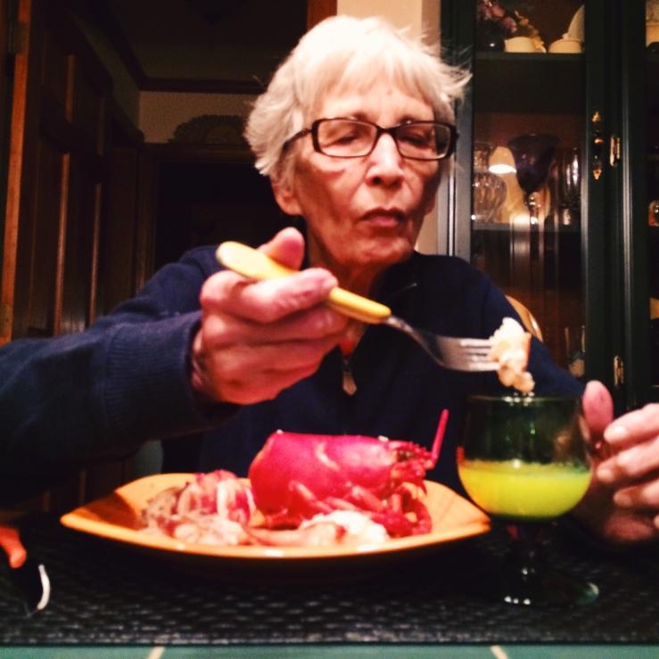 atlantic seafood lobster maine connecticut shore reins deli pickles kosher 3rdarm judy blasko judith etta kostick 3rdarm