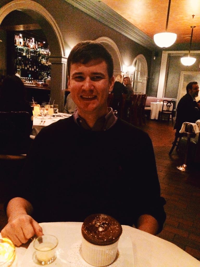 union league cafe french cuisine new haven connecticut arthur mullen judy blasko judith etta kostick 3rdarm
