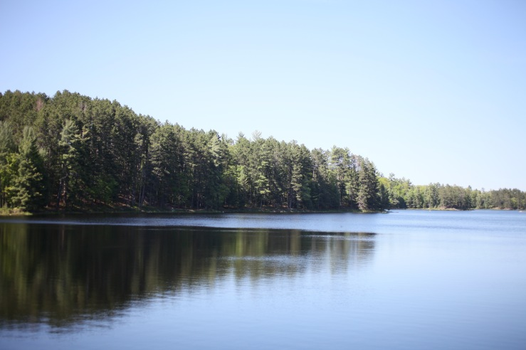 3rdarm wisconsin northwoods travel wisconsin tourism chicago arthur mullen hiking eating restaurants attractions fallison lake nature trail
