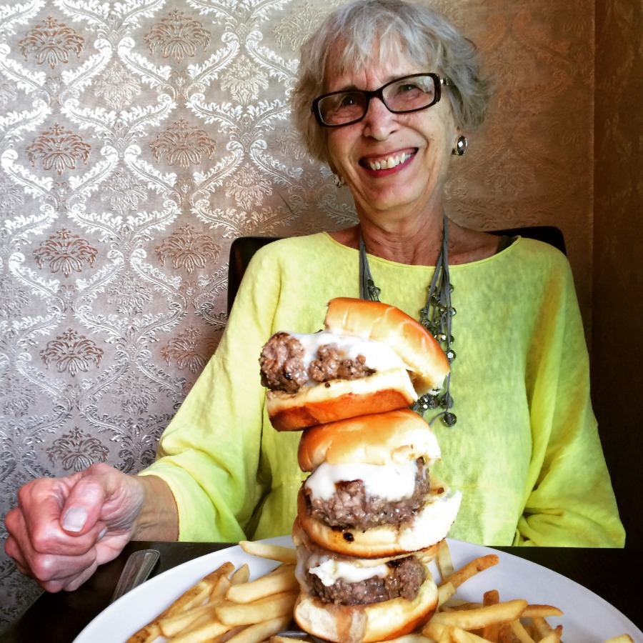judy blasko plan b burger bar arthur mullen chicago restaurant manager 3rdarm