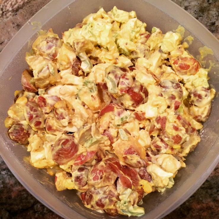 judy blasko connecticut east hartford guilford potato salad 3rdarm arthur mullen