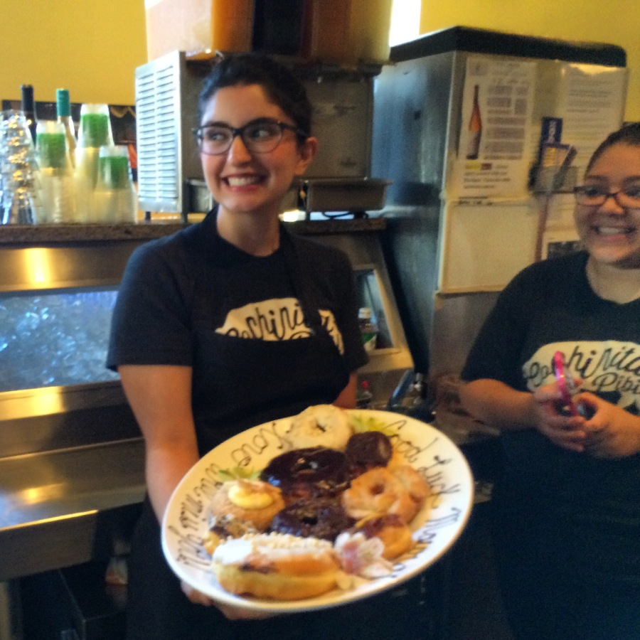 xoco chicago arthur mullen manager ramon wendy santana pastry chef kyle frontera grill maura 3rdarm reefer