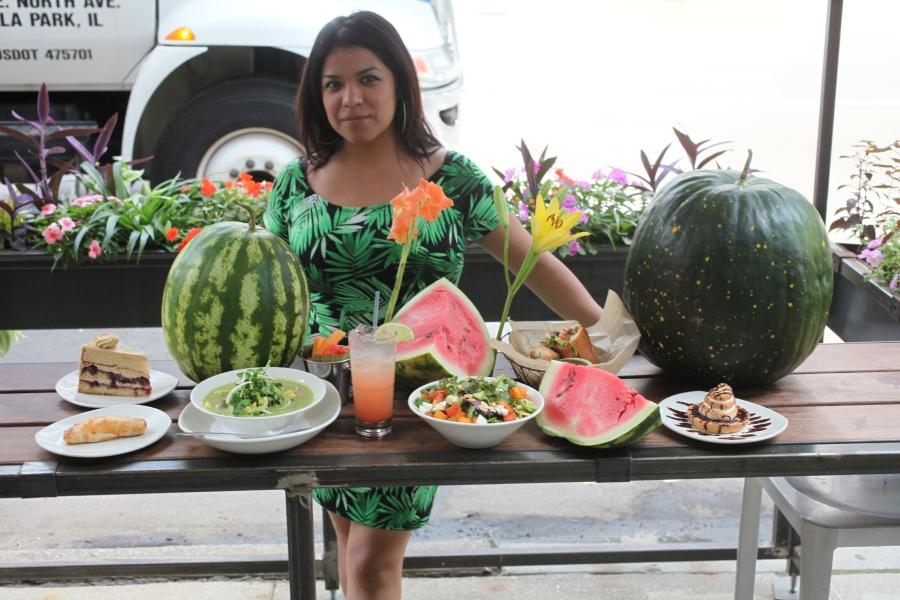 nayeli garcia xoco chicago watermelon nichols farm alfonso sotelo arthur mullen xoco chef manager 3rdarm reefer