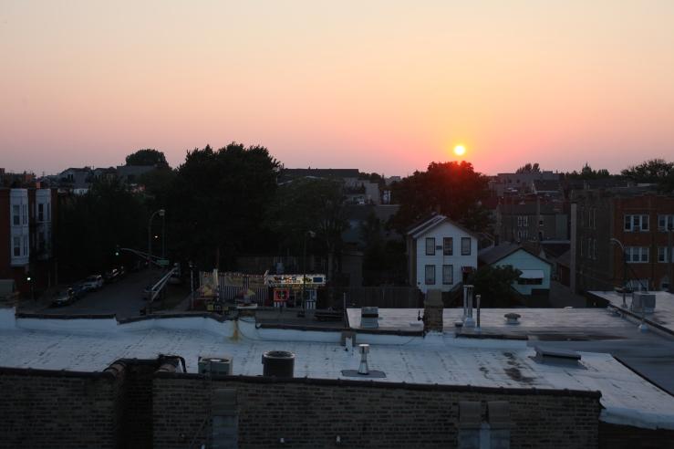 arthur mullen chicago 3rdarm cumbia xoco sunrise sunset quake 2 sunset