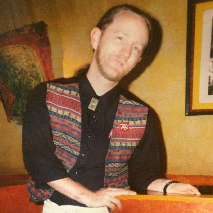 wilson cuzco david beckman irene santiago frontera grill old gods original gangsters restaurant staff 25 years 3rdarm arthur chicago