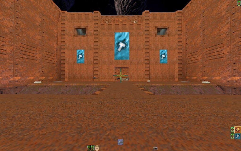 Quake 2 | 3rdarm biz