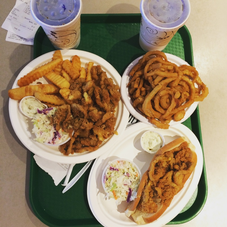 lenny joes fish tail madison connecticut judy blasko 3rdarm guilford onion rings