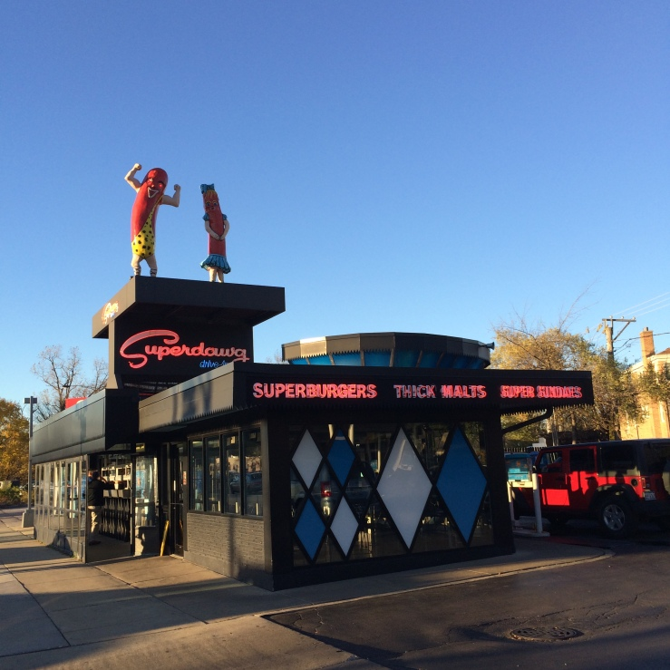 superdawg day of the dead bike ride 20 miles chicago 3rdarm milwaukee ave