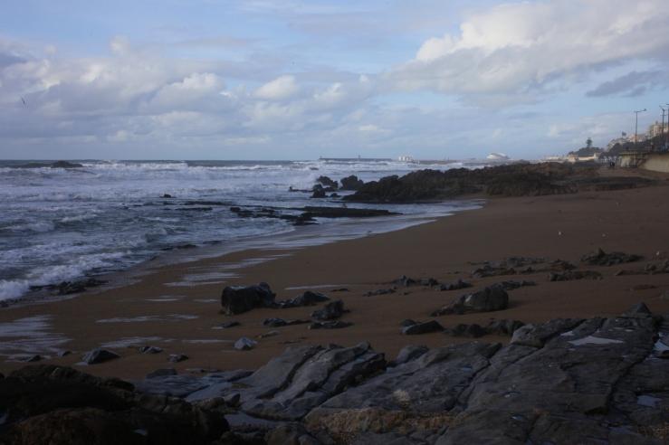 foz do douro fortaleza felgueiras lighthouse praia do ourigo granite lady of light porto portugal 3rdarm
