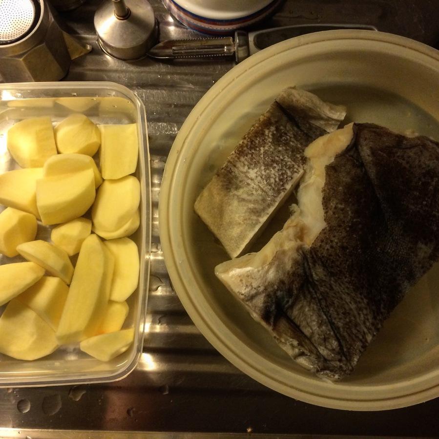bacalhoeiro bacalhau