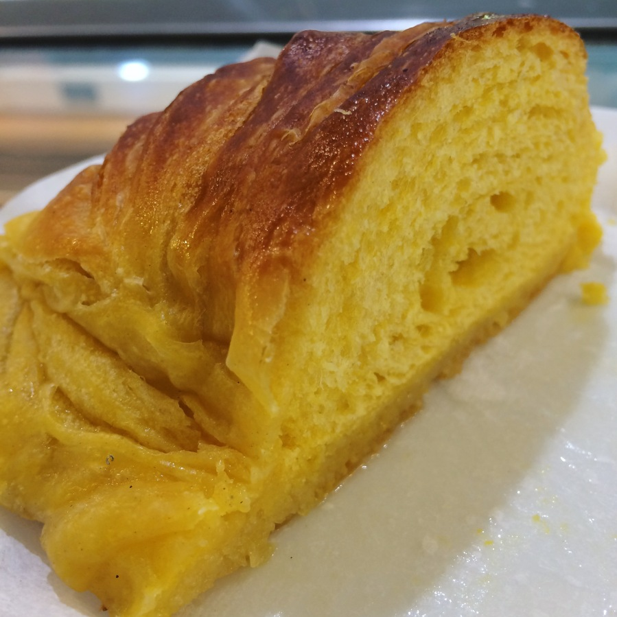 Padaria Ribeiro croissant port wine squash pastry candied spaghetti tiago portugal 3rdarm