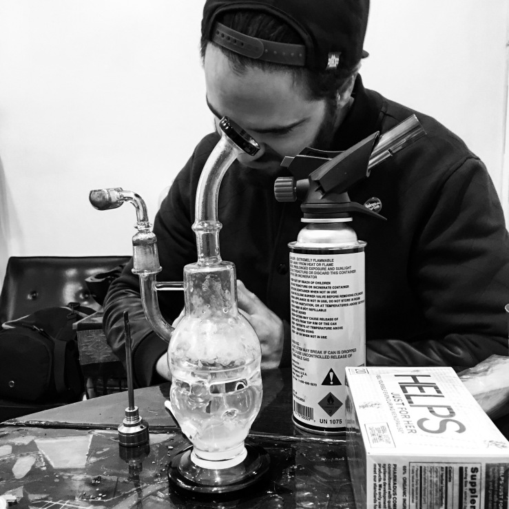 reefer 3rdarm maryjane marijuana dabs