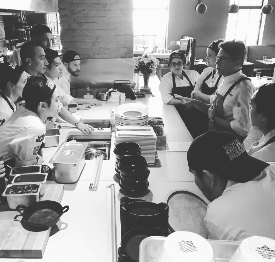 los surfos 900 randolph lena brava cruz blanca rick bayless 3rdarm arthur mullen 2016 chicago restaurants