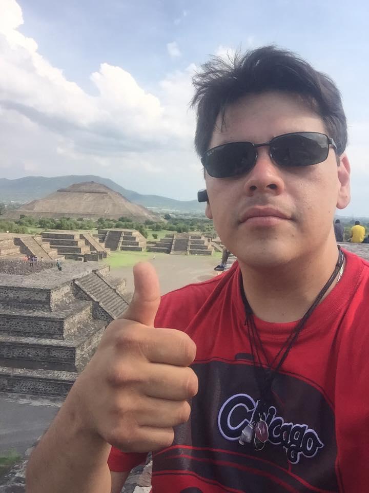 jonny jonathan rodriguez pyramid of the sun aztec 3rdarm arthur mullen quake 2 chicago ctf railwarz