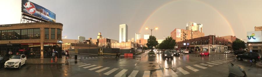 arthur mullen lena brava cruz blanca chicago 3rdarm cumbia double rainbow