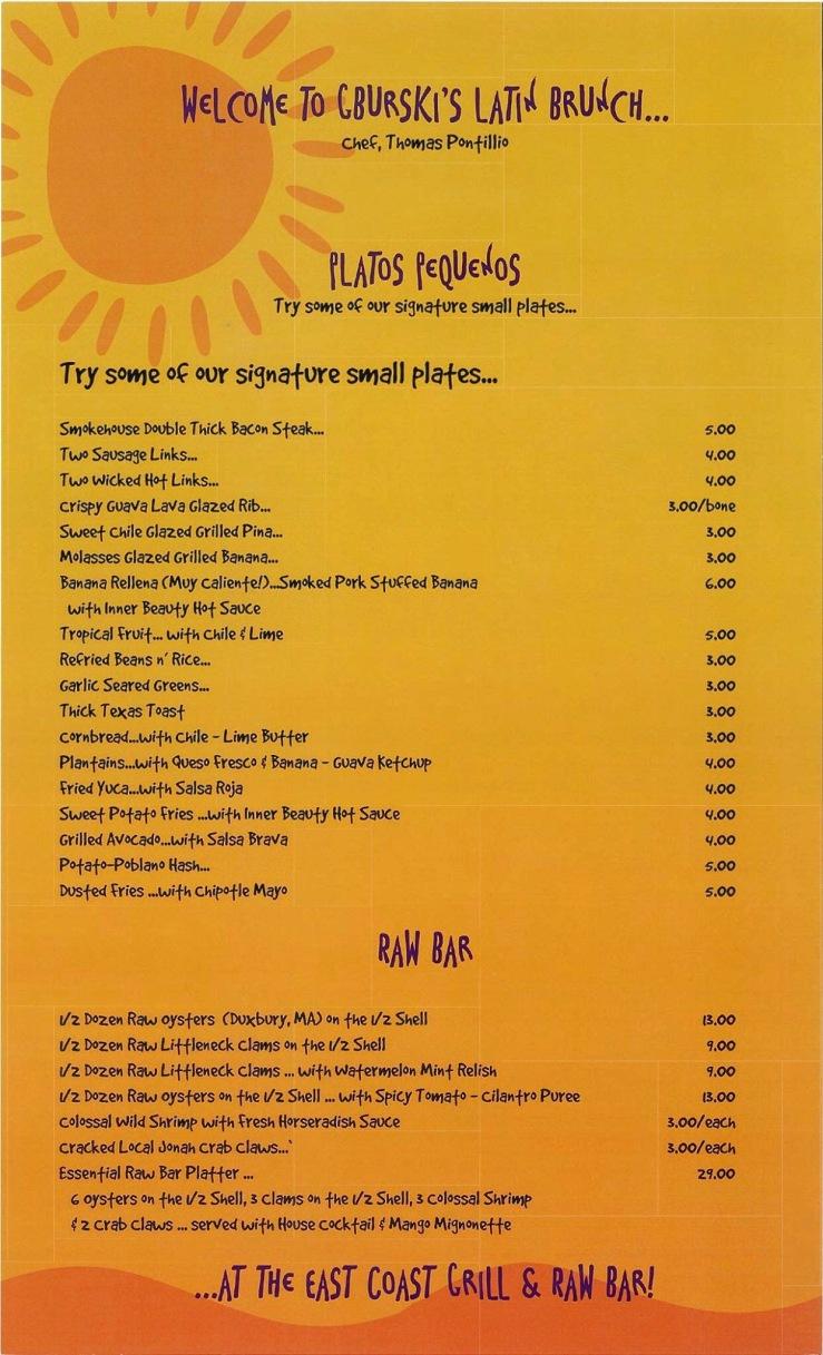 east coast grill cambridge inman square 2016 highland kitchen mark marcy menu somerville good luck you guys love arthur mullen 3rdarm