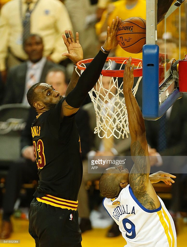 lebron james finals block 3rdarm