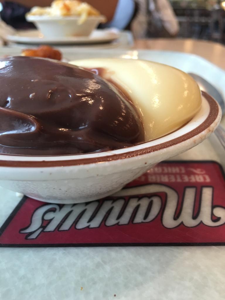 mannys deli pudding chicago 3rdarm