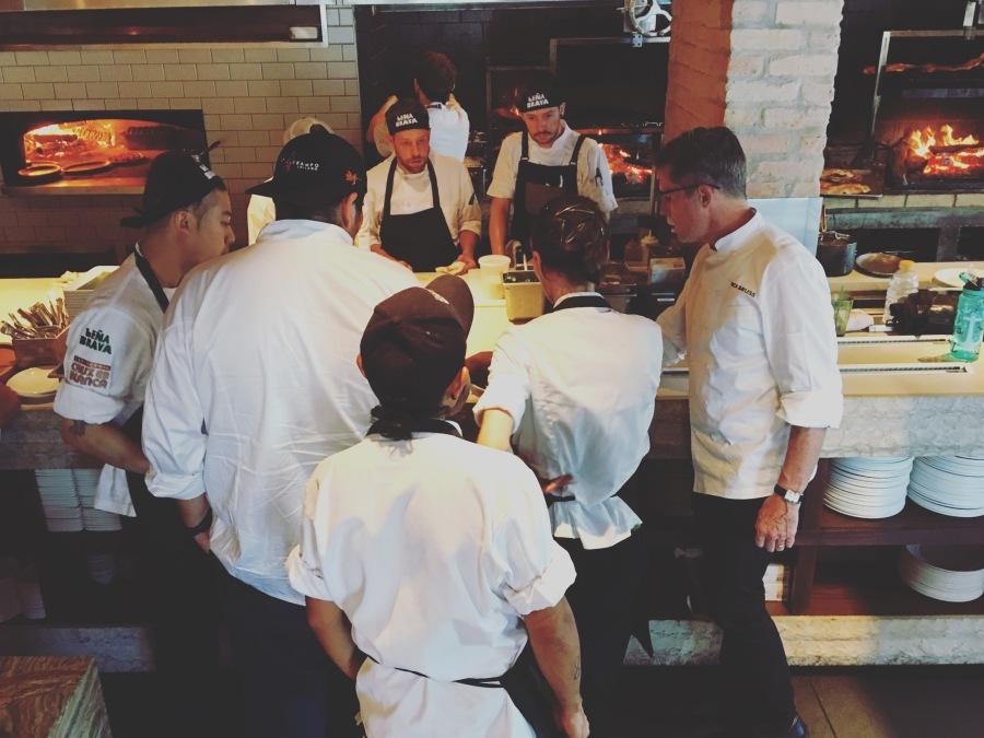 lena brava chefs chef rick bayless chicago 3rdarm