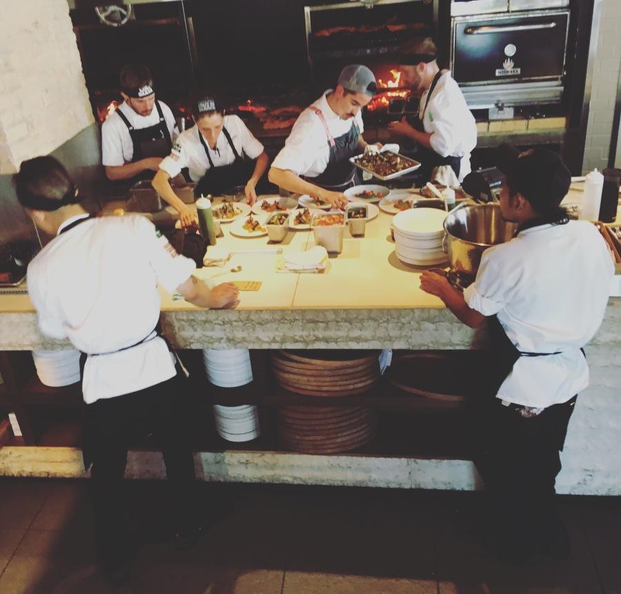 lena brava chefs chef rick bayless chicago 3rdarm glenn wang