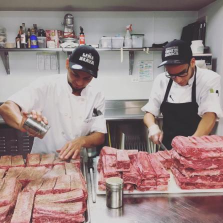 meatmen